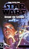 Star wars. Assaut sur Selonia par Allen