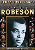 Paul Robeson - James Earl Jones One Man Show