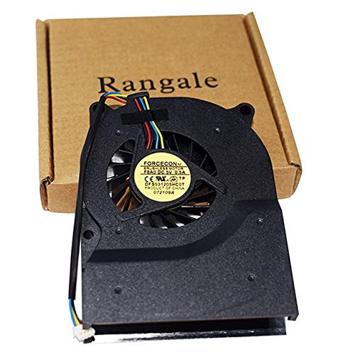 New CPU Cooling Fan for HP Touchsmart IQ500 IQ504 5189-3759 Series Laptop P/N: GB0555PHV2-A #M785 QL
