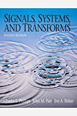 Signals, Systems, and Transforms (4th Edition) Hardcover