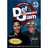 Vol13: Def Comedy Jam All Star