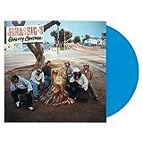 Quality Control Blue Vinyl