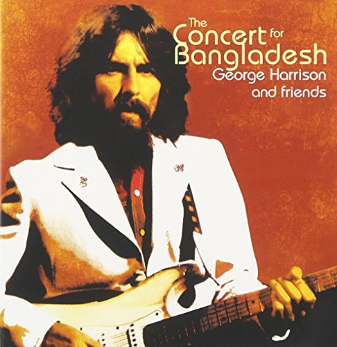 The Concert For Bangladesh [2 CD] by HARRISON,GEORGE
