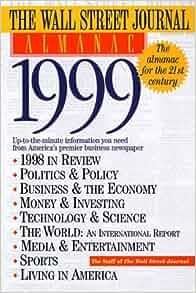 Wall street journal book list