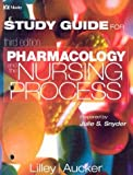 img - for Study Guide for Pharmacology and the Nursing Process book / textbook / text book