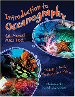 Introduction to oceanography lab manual msci 102 benitez nelson introduction to oceanography lab manual msci 102 fandeluxe Gallery