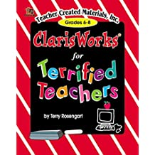 AppleWorks(R) (ClarisWorks(R) ) for Teachers