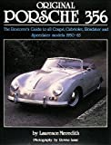 Original Porsche 356: The Restorer's Guide (Original Series)