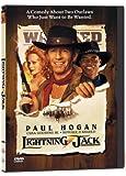 Lightning Jack poster thumbnail