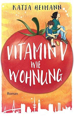 Vitamin V wie Wohnung (German Edition)