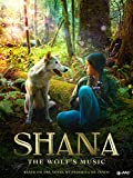 Shana: The Wolf's Music
