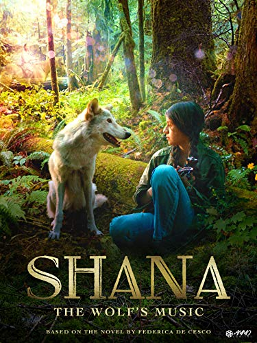 (Shana: The Wolf's Music )