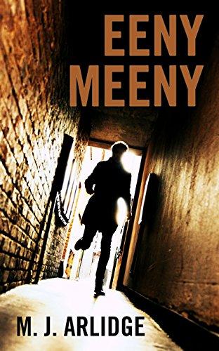 book cover of Eeny Meeny