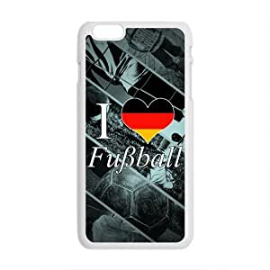 Happy IfuBball Brand New And Custom Hard Case Cover Protector For Iphone 6 Plus
