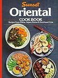 Oriental Cookbook, Sunset Publishing Staff, 0376025344