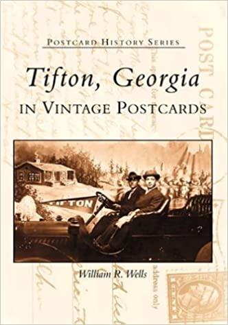 !REPACK! Tifton, Georgia In Vintage Postcards (GA) (Postcard History Series). Assmann those health Bowknot Images