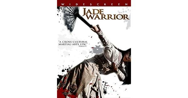 Amazon.com: Jade Warrior (English Subtitled): Tommi Eronen ...