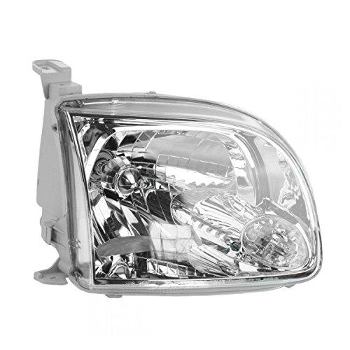 05 06 Headlight Rh Headlamp - 1