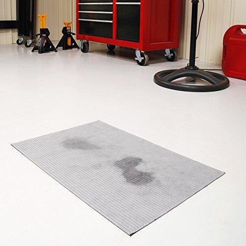 SpillTech GPT1624M Floor Grabber Absorbent Mat