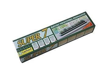 Garland Super7 Electric Heated Windowsill Propagator G51