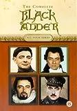 The Complete Blackadder - All Four Series [DVD]