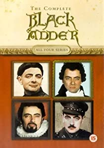 blackadder stream