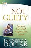 Not Guilty, Creflo A. Dollar, 0446698415