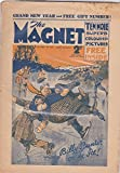 img - for Magnet 1351 (Jan. 6, 1934) book / textbook / text book