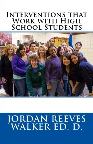 Download Interventions that Work with High School Students (Volume 1) PDF