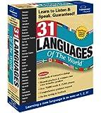 31 Languages Of The World (Windows/Macintosh)
