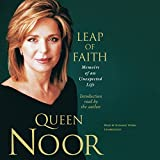 img - for Leap of Faith: Memoirs of an Unexpected Life book / textbook / text book