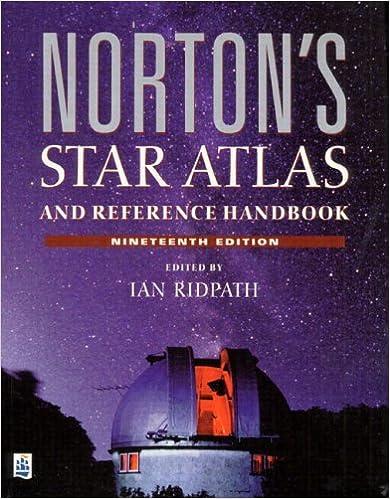 Pdf star atlas