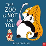 img - for This Zoo is Not for You book / textbook / text book