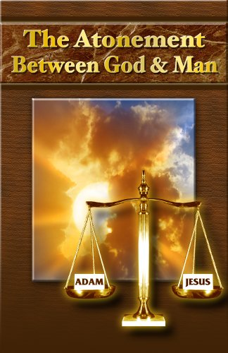 The Atonement Between God and Man (Studies in the Scriptures Book 5) by [Charles T. Russell]