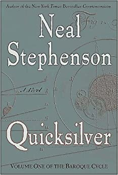 Books by Neal Stephenson