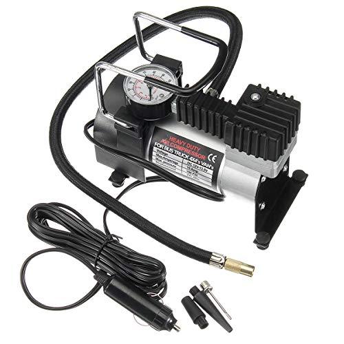 12 V-13.5 V 100 PSI Portable Electric Inflator Pump Air Elec