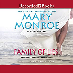 Family of Lies Audiobook
