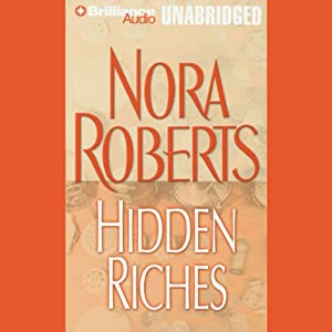 Hidden Riches Audiobook