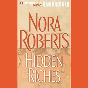 Hidden Riches  Audiobook