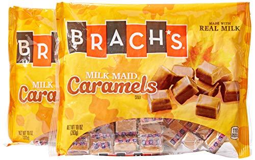 Brachs Caramel Milk Maid