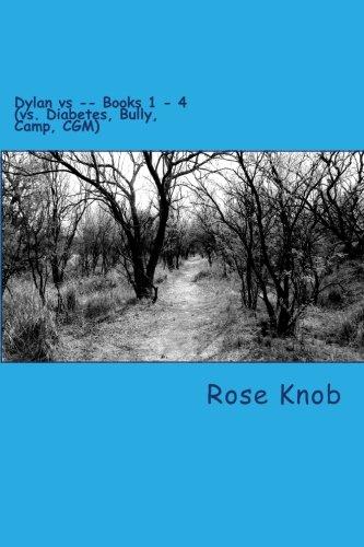Download Book 1 thru 4: Dylan vs PDF