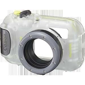 Canon WP-DC41 Waterproof Underwater Housing Case for PowerShot Elph 300 HS Digital Camera