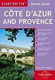 Cote D'Azur and Provence, Caroline Koube, 1845373294