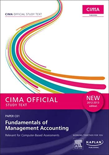 Cima c01 2014 haacked array c01 fundamentals of management accounting study text cima study rh amazon fandeluxe Images