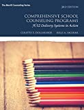 img - for Comprehensive School Counseling Programs: K-12 Delivery Systems in Action (3rd Edition) (Merrill Counseling) book / textbook / text book