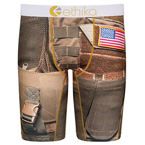 Ethika Mens- The Staple