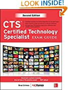 #10: CTS Certified Technology Specialist Exam Guide, Second Edition