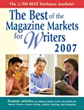 The Best of the Magazine Markets for Writers, Marni McNiff, 1889715352
