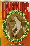 Barmaids, Diane Kirkby, 0521560381