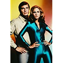 Gil Gerard Erin Grey in Buck Rogers in the 25th Century 24x36 Poster